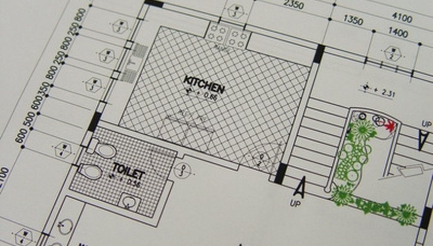 Creating a house plan of your own will ensure you get all the features you want for your new home.