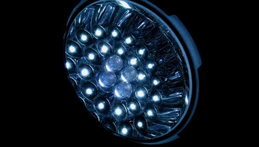 Many people consider LED lighting the wave of the future.