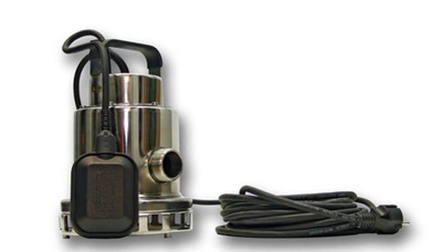 Residential sewer pumps come in a variety of sizes and prices