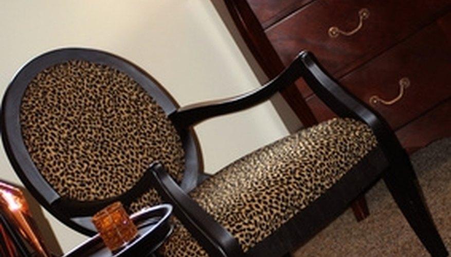 Beautiful teak furniture,