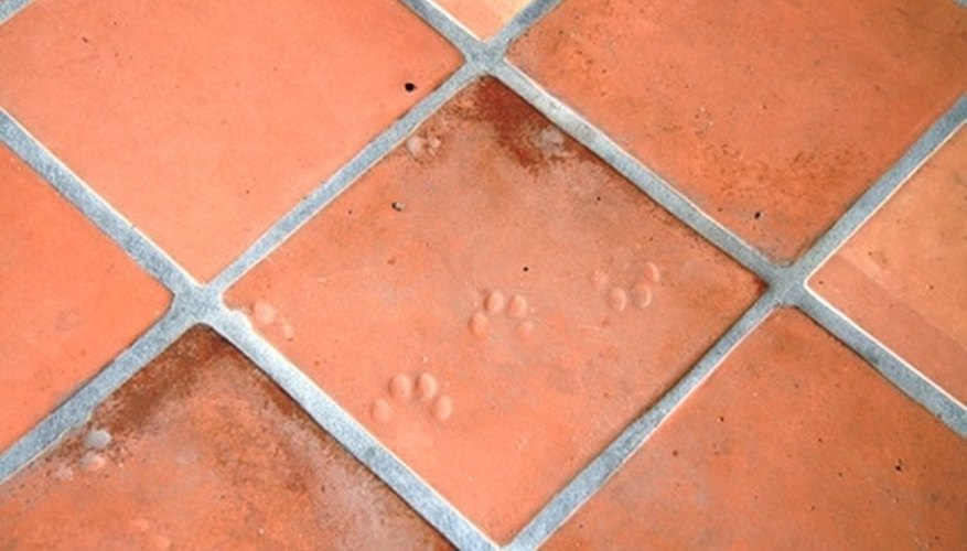 How to Patch Holes in Mexican Tile HomeSteady