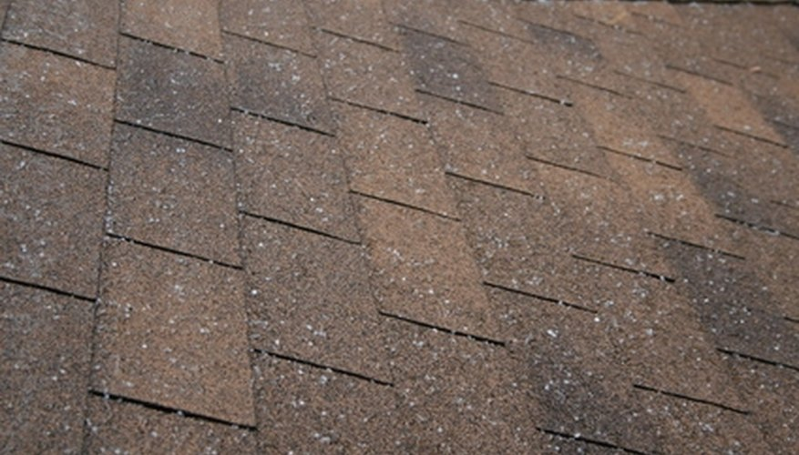 Hail Can Cause Major Damage To Your Roof.