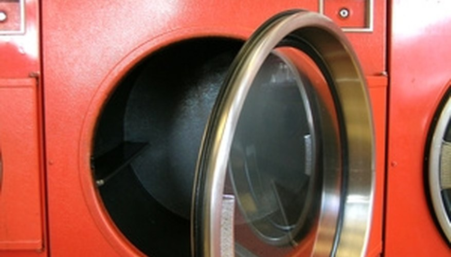 Condenser dryers recycle air so they do not need vents.