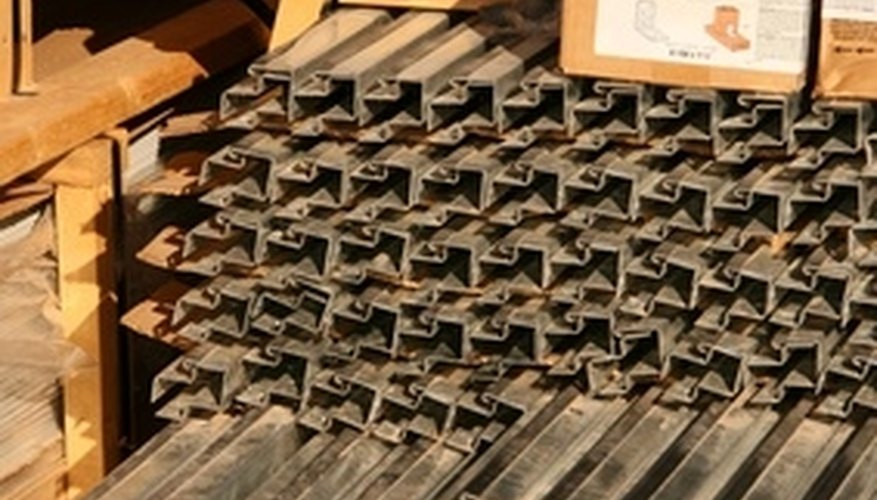 Metal Is Ideal Construction Material