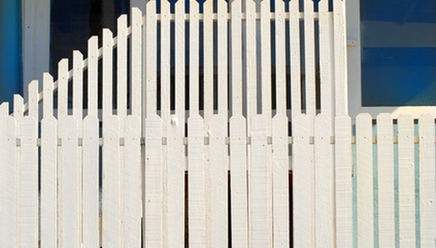 Replacing a vinyl slat is not as complicated as you think.