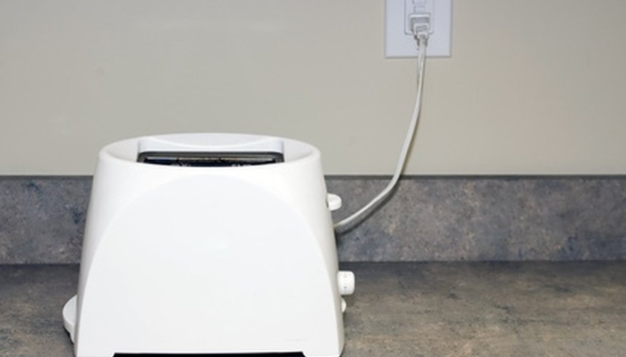 Do it yourself small appliance repair can save hundreds of dollars.