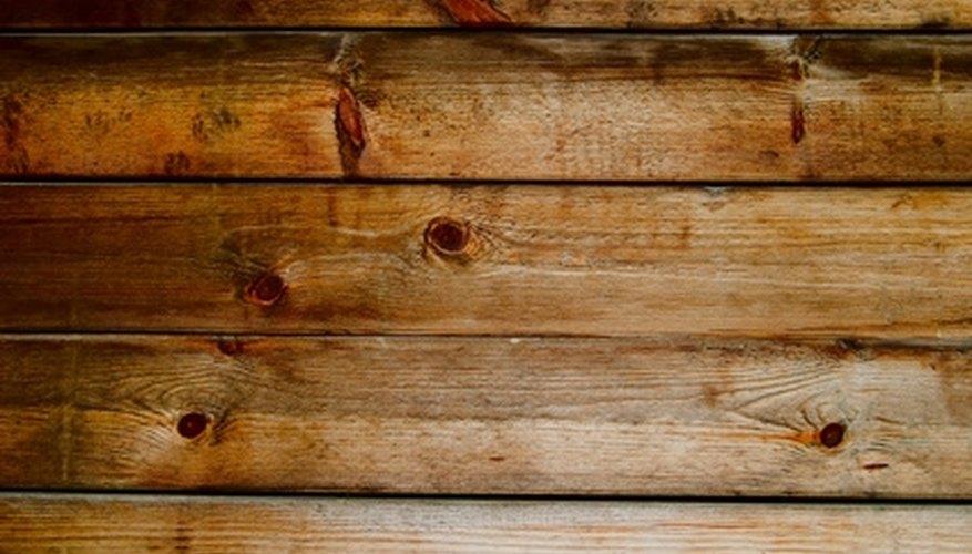 Bring back the shine to dull hardwood floors.