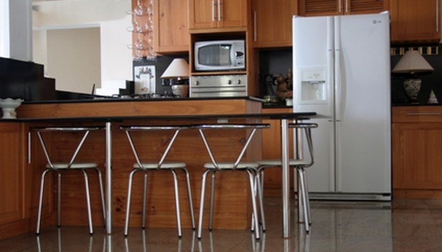 There's a lot of equipment options to consider for a kitchen.