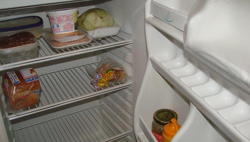 The Best Ways to Burp a Trailer Refrigerator