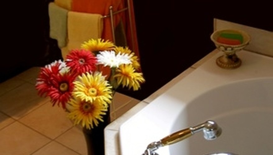 Save money by repairing bathroom faucet drips yourself.
