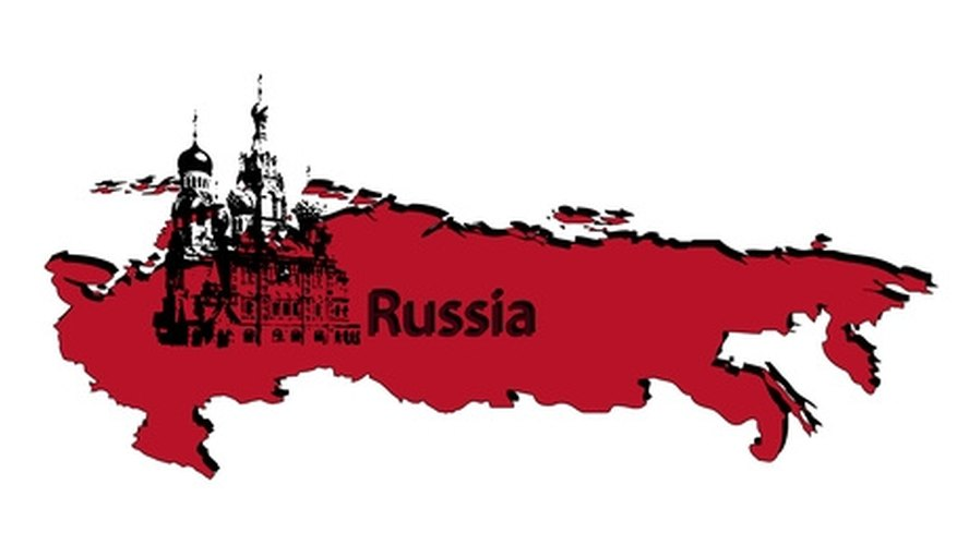 Russia is the largest country in the world.