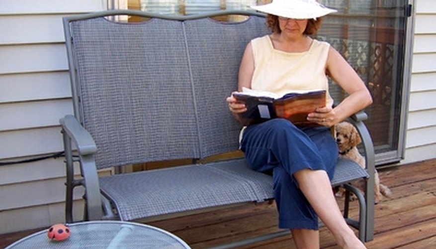 Choosing the Best Look For Your Deck