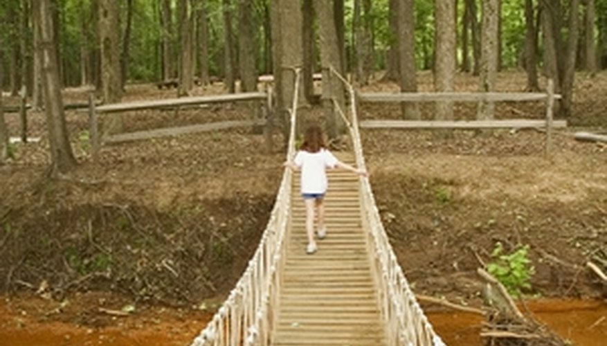 YMCA summer camp is a rite of passage for many children.