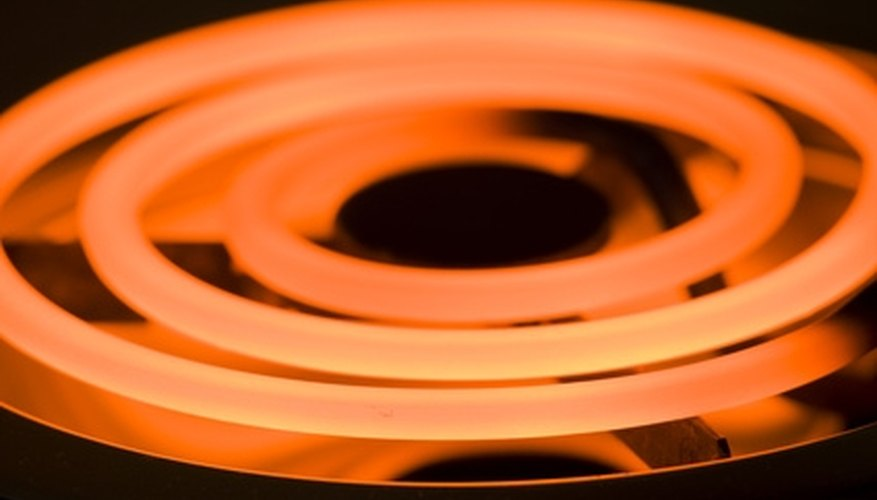 smooth top stoves may be easier than coil top electric stoves to clean