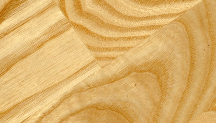 Wood floors can add warmth and beauty to a home's interior.