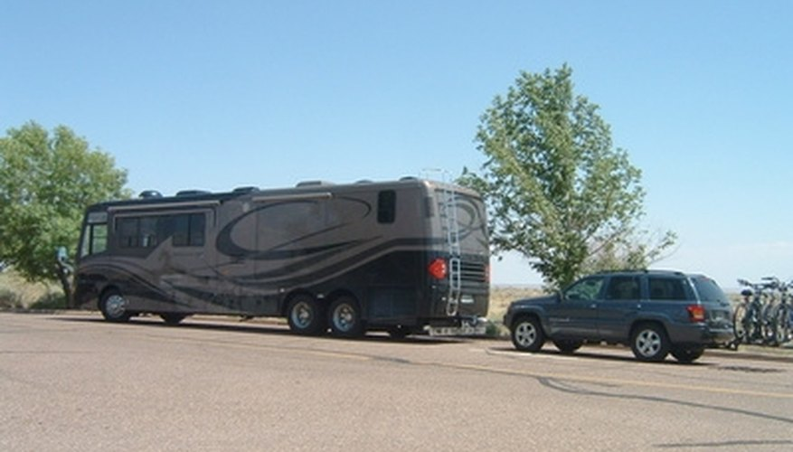 Florida Campgrounds With Annual Leases