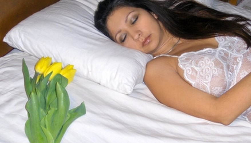 Memory foam is known for relieving joint and back pain by contouring to the sleeper's specific needs.