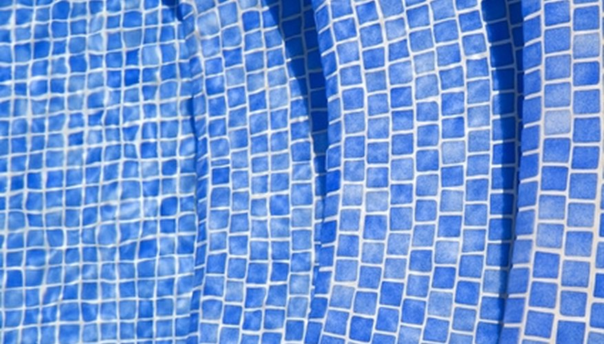 Assemble your pool filter properly for clean pool water