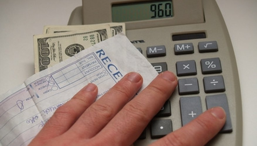 Help prevent identity theft by disposing of credit card receipts properly.