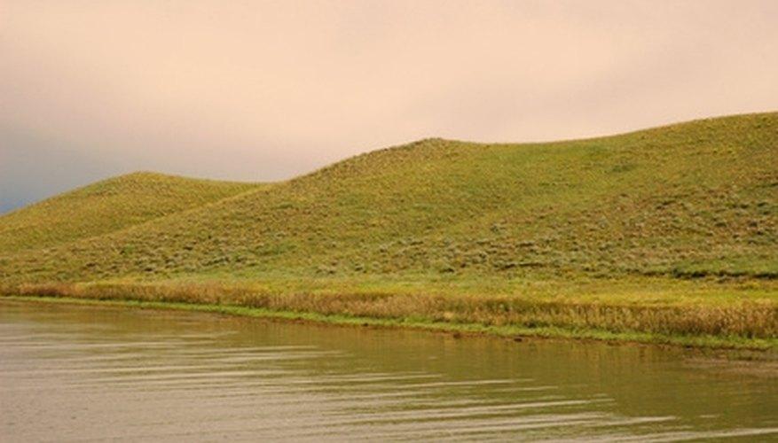 How to Catch Kokanee Salmon in Strawberry Reservoir Utah