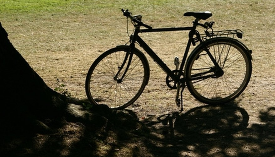 How to Find the Year of a Cannondale Bicycle