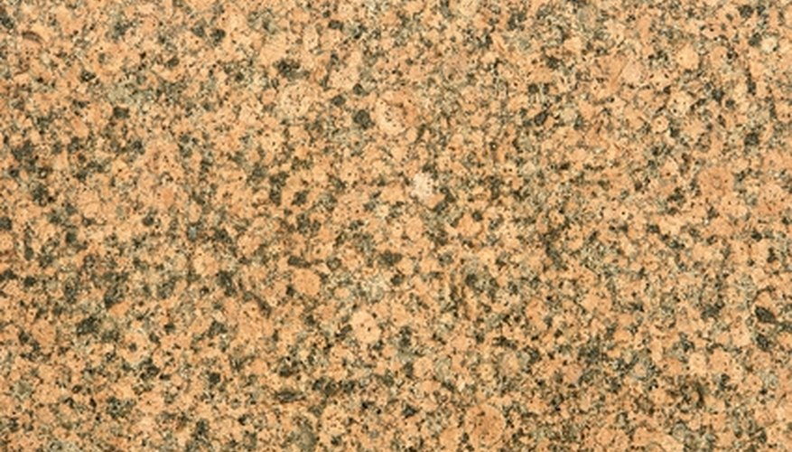 Achieve the true look of granite for a fraction of the cost.