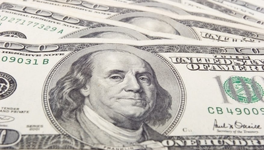 Find free money for living expenses.