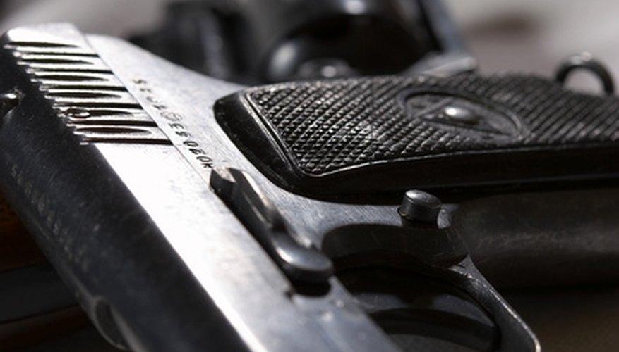 Difference Between Gun Oil & Machine Oil