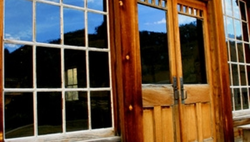 Increasing window size lets in more light and gives you a better view.