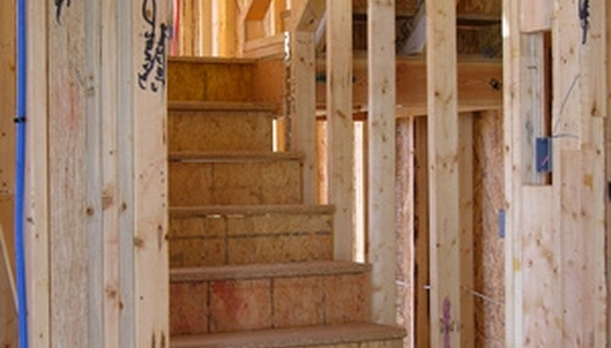 Accurate calculation of step risers is key to a well-constructed stairway.