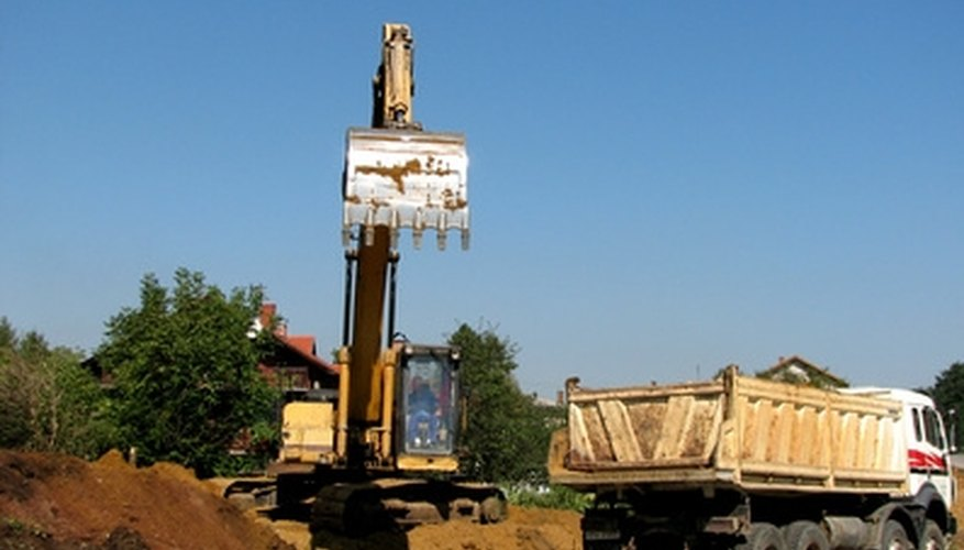Bucket choice transforms an excavator into a specialized machine.