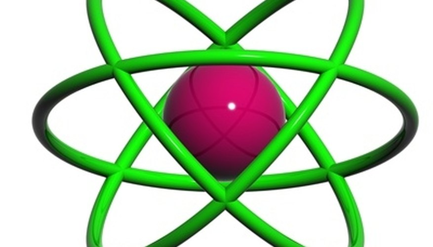 Isotopes are atoms of the same element with a different atomic mass.