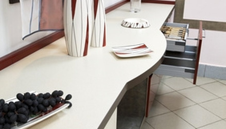 A successful kitchen design begins with your chosen theme.