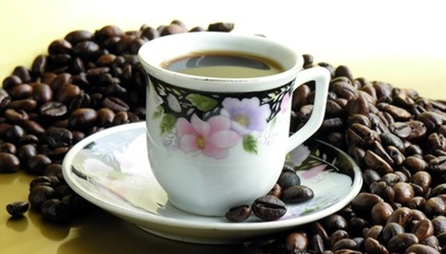 Coffee is a great source of nutrients for your garden plants.