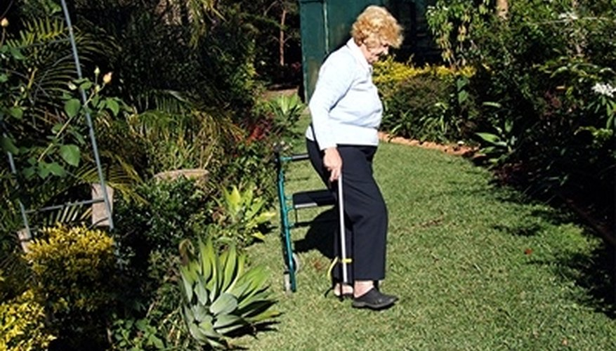 Disabled homeowners often struggle to complete household tasks.