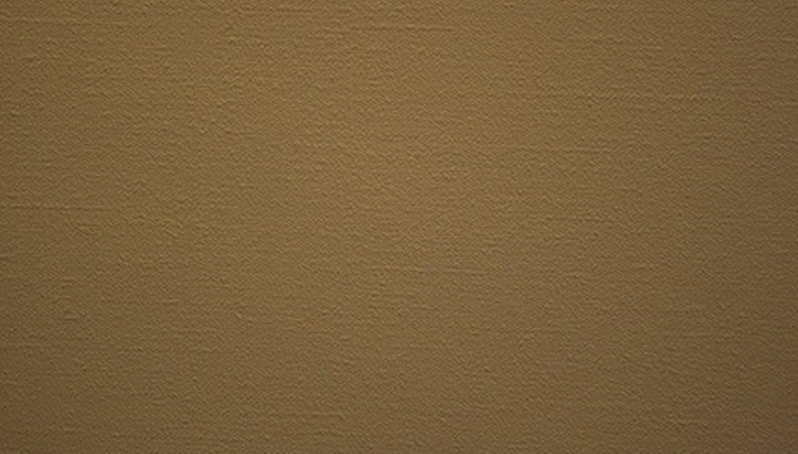 Beige is a classic neutral color used in homes.