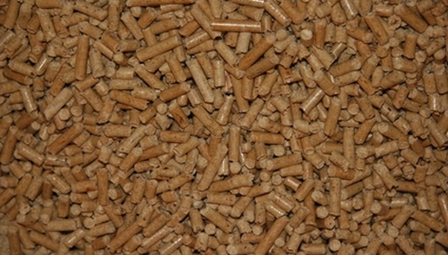 Wood Pellets Are Used For What ~ Wood pellet risks homesteady