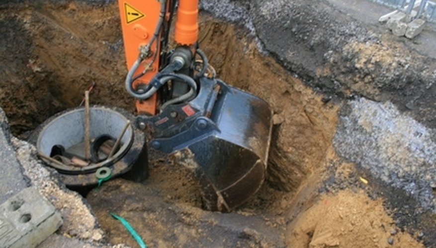 Hire a reputable, licenced professional to install your septic tank.