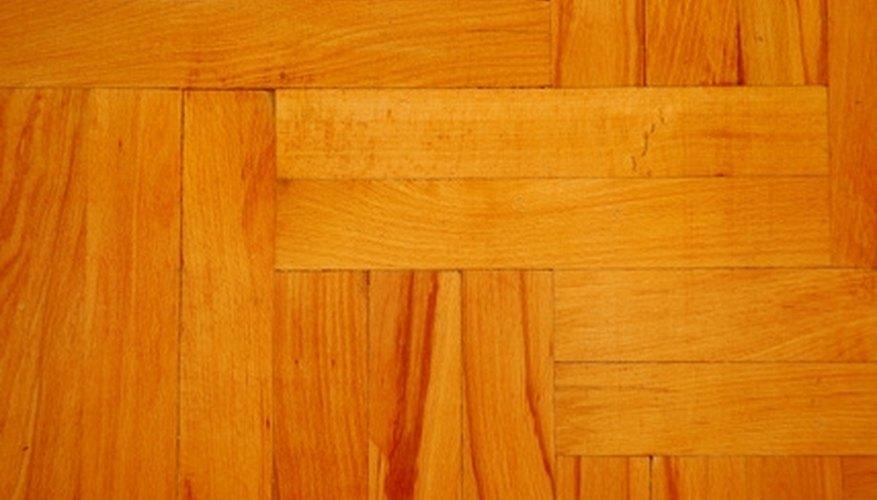 Protect hardwood floors with Varathane Diamond water based floor finish.