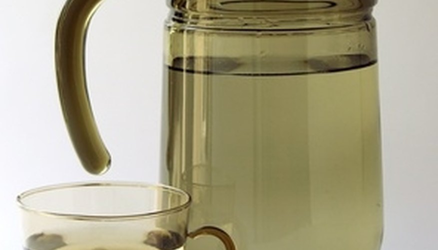 Analyzing the quality of your tap water is the first step in troubleshooting your well.