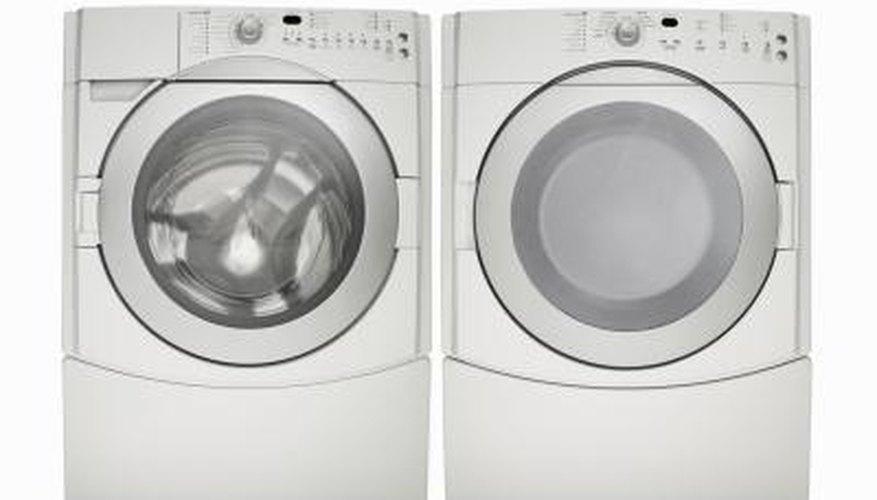 Troubleshooting LG Wm-2016 Washer Problems