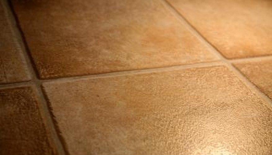 How To Fix Loose Floor Tiles Homesteady