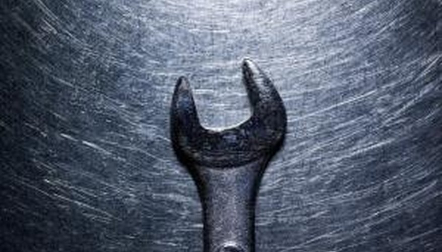 Spanner wrenches come in many types.