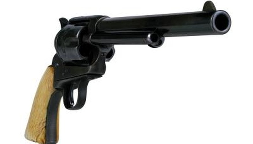 How to Determine the Value of a German Luger