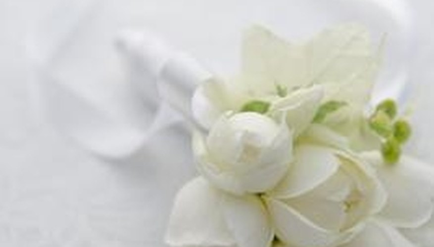 What Does A White Flower Or Rose Symbolize Garden Guides