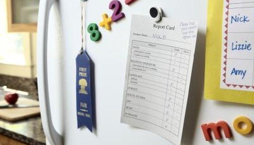 Refrigerators often have a long guarantee; use it.