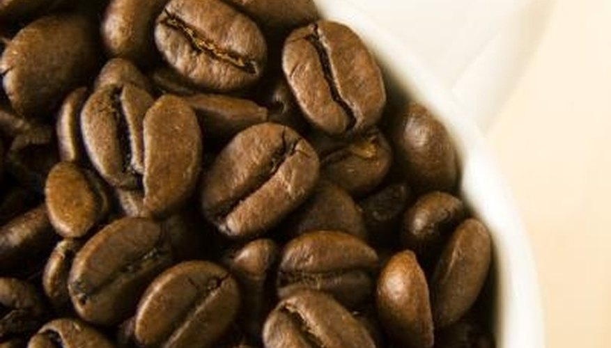 Sample a variety of coffee beans to find the one you like best.