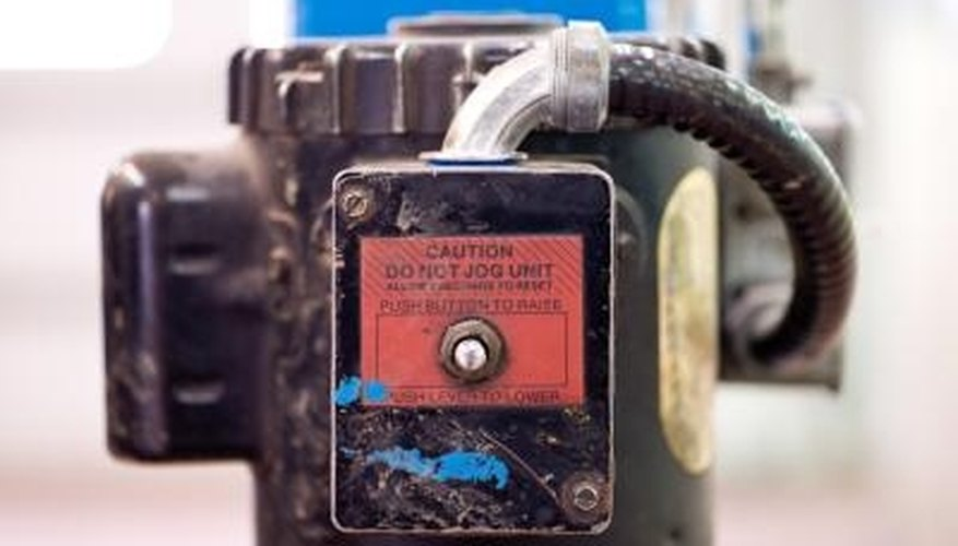 How to Identify an Onan Generator