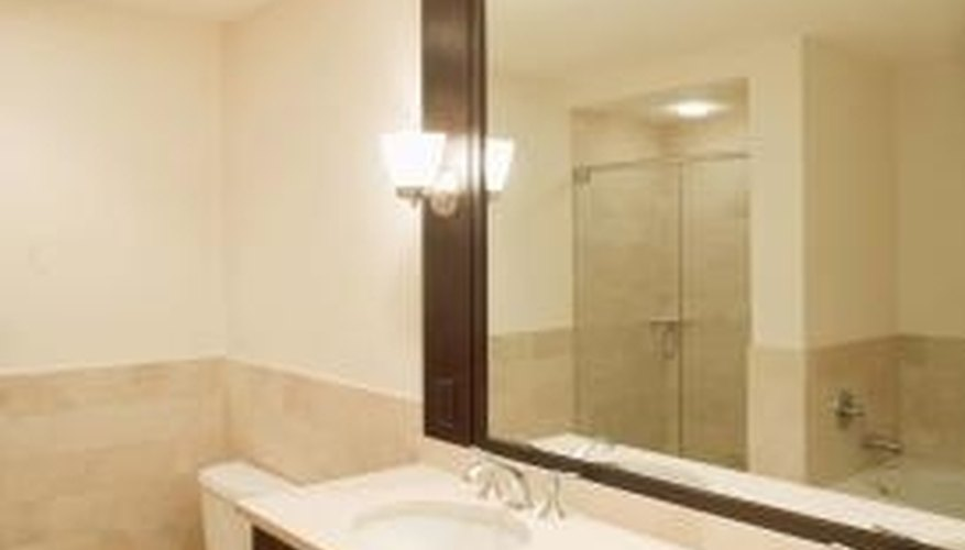 The Most Common Size Of Bathroom Vanity Top Is 36 Inches.