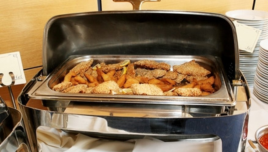 You can fry food at home with the Waring Pro Deep Fryer.